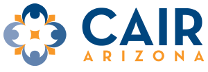 CAIR Arizona Logo