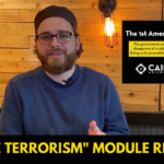 CAIR-AZ Complete Video Series DEBUNKING Damask's Islamophobic Module