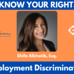 Know Your Rights: Employment Discrimination